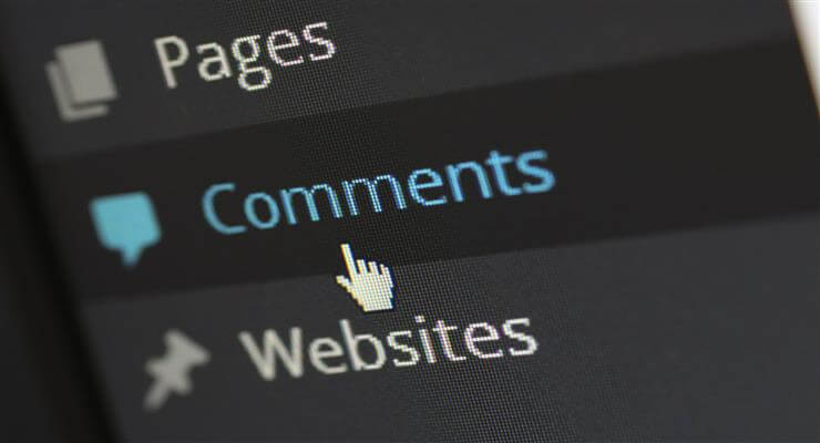 How to Disable Comments on Your WordPress Blog