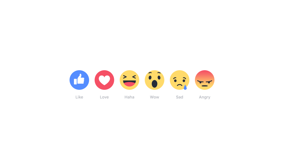 How to add Facebook reactions to your WordPress site