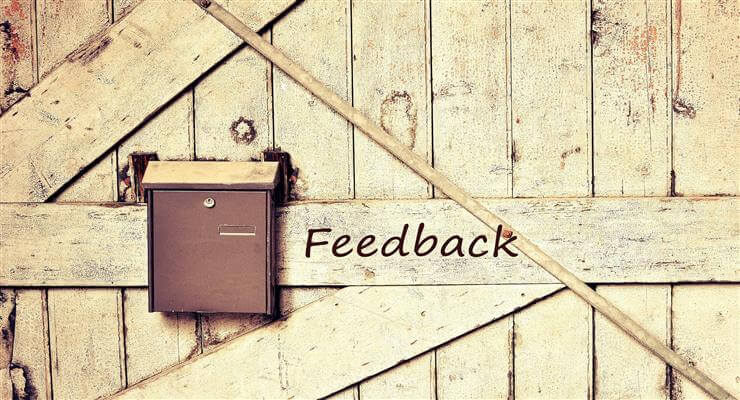How to collect readers feedback on your WordPress site