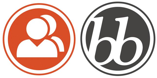 BuddyPress & bbPress Logo