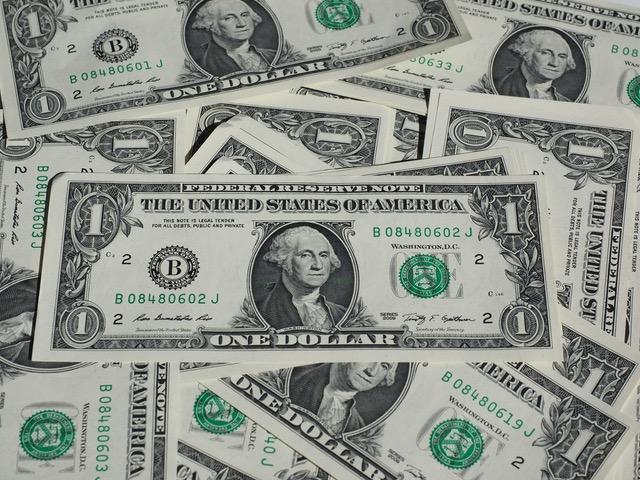 United States Dollars (USD)