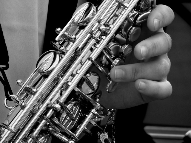 WordPress named after Jazz artists