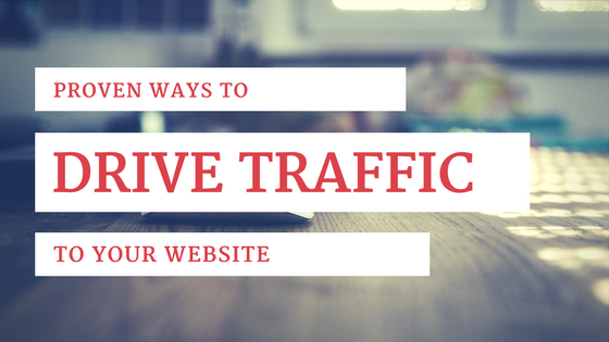 Growth Hacking: Ways to Drive Traffic to your Blog
