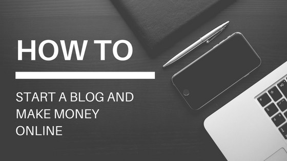 How to start a successful blog (A to Z Guide)