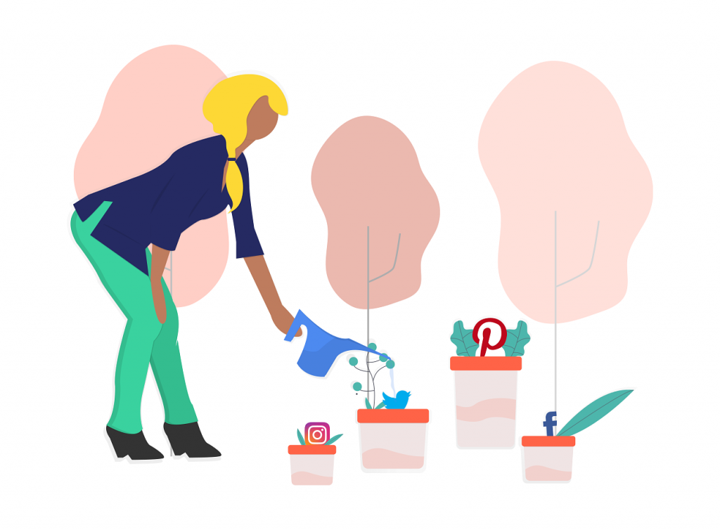 The Ultimate Pinterest Marketing Guide
