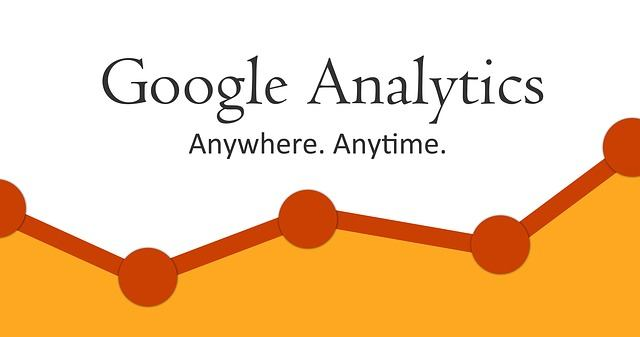 Google Analytics - Web Analytics Standard