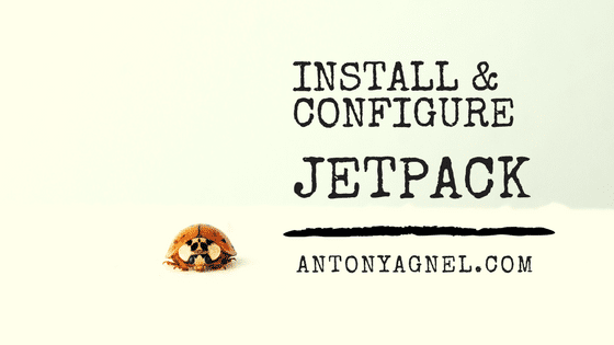 How to install the Jetpack plugin on your WordPress site
