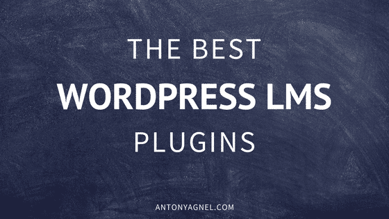 Good LMS Review: Best WordPress LMS Plugin