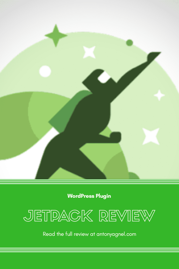 Complete Jetpack WordPress Plugin Review