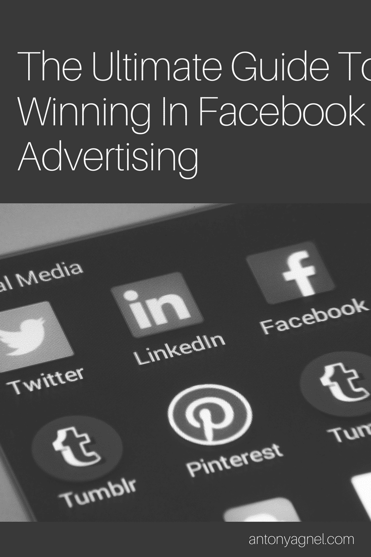 How To Win Big In Facebook Advertising