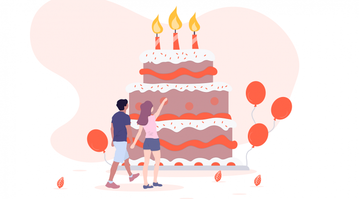 Bluehost Birthday Sale Offer