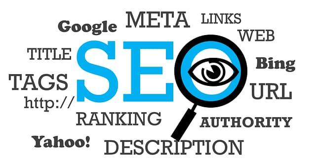 Optimize meta title for SEO