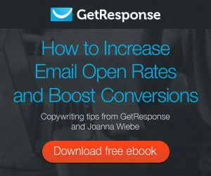 How to increase email open rates and boost conversions [eBook Download]