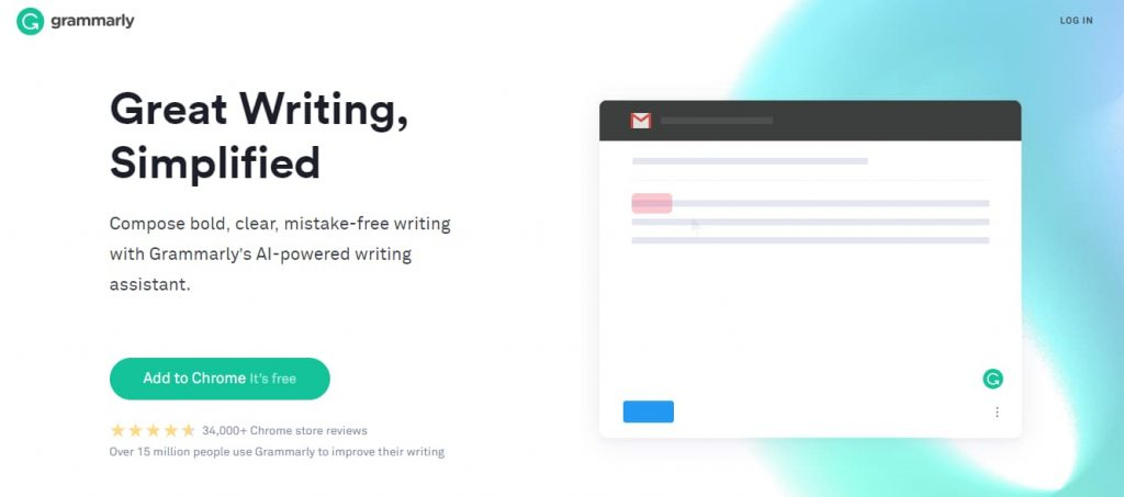 grammarly - online grammar checking, spell checking, and plagiarism detection software