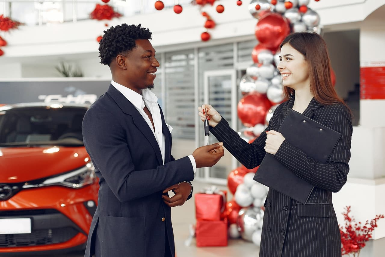 Car Dealership Advertisements: How to Make More Sales